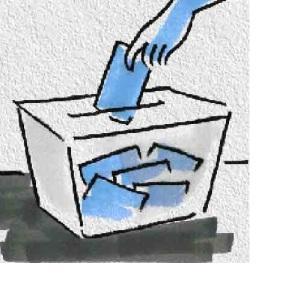 votaciones noviembre:
